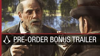 Assassin's Creed Syndicate - Pre-Order Bonus: Darwin and Dickens Trailer