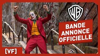 Joker :  bande-annonce finale VF