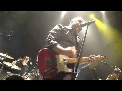 Blue October - The Chills (Live in Cologne)
