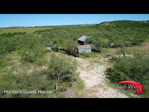 SJT-Sample Ranch | Aerial videography