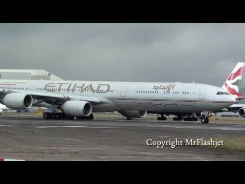 China Airlines Flight 642