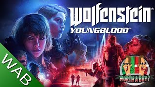 Wolfenstein Youngblood Review - How to ruin a franchise!