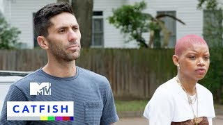 Not So Slick | Catfish: The TV Show | MTV
