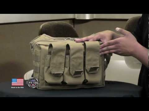 BDS Tactical Bail Out Bag