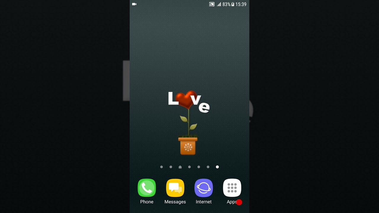 Free Love Wallpapers For Android