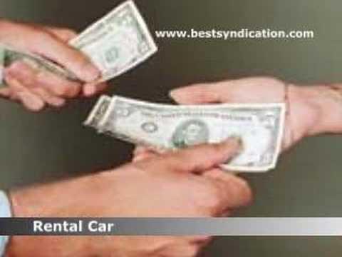 Auto Insurance Information - Car Coverage