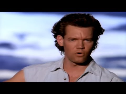 Randy Travis - If I Didn't Have You (Official Video)