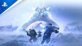 Destiny 2 : au-delà de la lumière :  bande-annonce VF