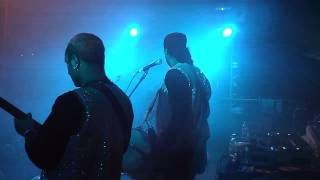 RSVP Bhangra - Rocking Sounds Via Punjab - Mutiyar - Live @ The Big Top -Larmer Tree Festival 2012