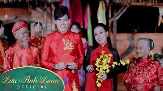 Liên Khúc Nhạc Xuân Canh Tý 2020 | Lưu Ánh Loan ft Khưu Huy Vũ, Ân Thiên Vỹ, Lưu Chí Vỹ