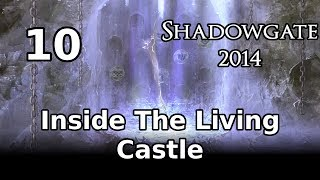 Inside The Living Castle (Let's Play Shadowgate 2014: 10)