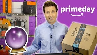 Amazon Prime Day 2018 Predictions and EARLY Deals - Deal Guy Live