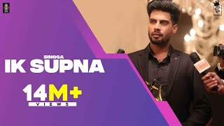 Ik Supna – Singga Video HD