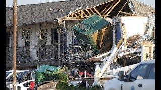 Oklahoma Weather: Two killed in El Reno, clean-up underway