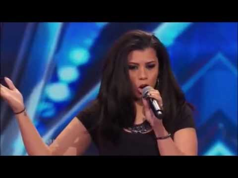 Top 10 America's Got Talent Singers ever