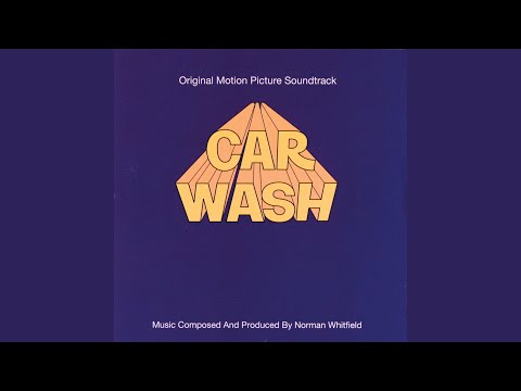 Car Wash (Re-Recorded)