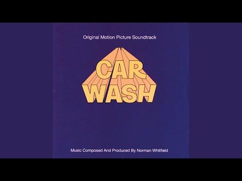 Car Wash (Rerecorded)