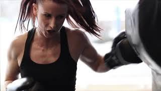 30 Minute Hit - Ultimate Women's Kickboxing Workout