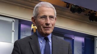 Coronavirus: Dr. Fauci discusses vaccines, 'The primary endpoint is to prevent clinical disease'