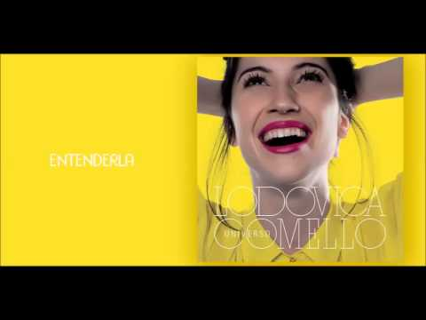 Universo - Lodovica Comello - Letra, Lyrics