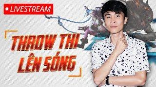 ThrowThi | rank 5 cung team du` :D|ThrowThi Channel