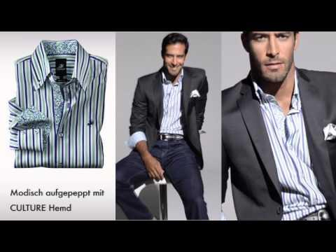 Baukasten Anzug - Stellen Sie sich ihren Anzug zusammen!