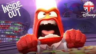 Inside Out Trailer 2 HD