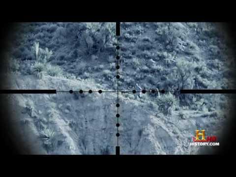 Longest Sniper Kill Ever 1.5 Miles - YouTube
