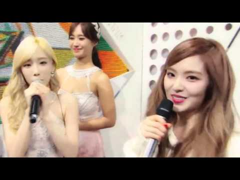 Taeyeon and Irene moments compilation snsd red velvet
