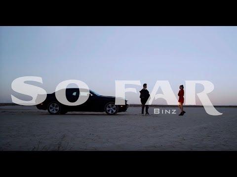 SOFAR - BINZ DA POET | OFFICIAL MUSIC VIDEO