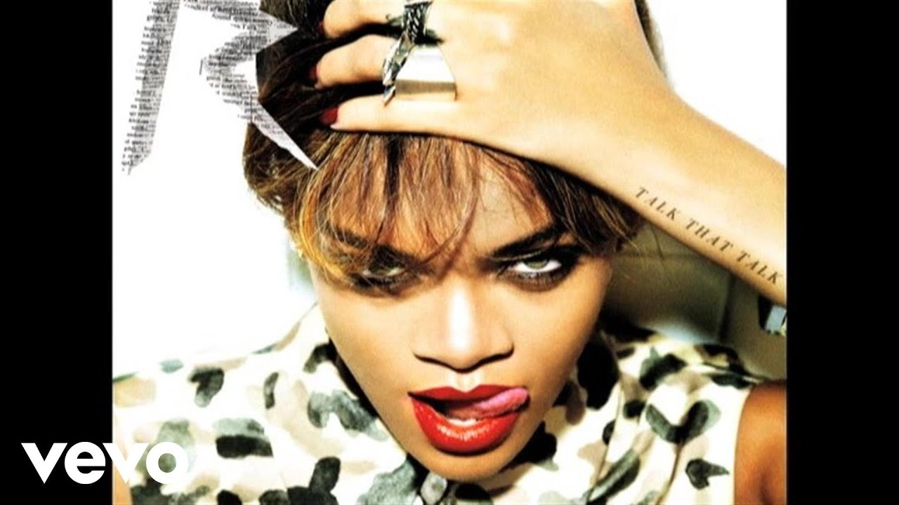 Rihanna - Farewell (Audio)