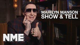 Marilyn Manson   Show & Tell