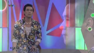 [Bữa trưa vui vẻ] Khánh Phương phát sóng 26/9/2014