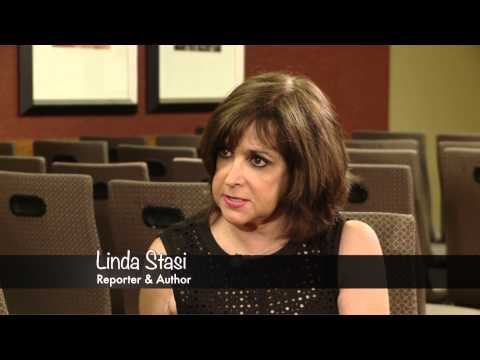 Arts in the City - Linda Stasi - The Sixth Station - YouTube