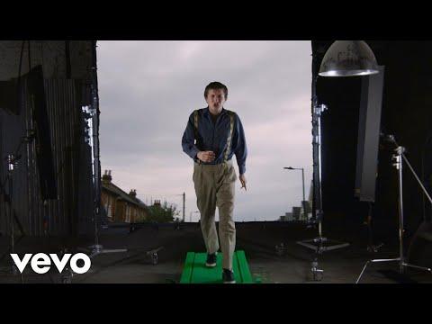 Shame - Concrete (Official Video)