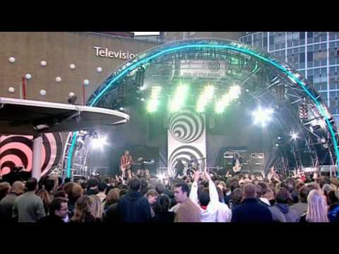 Baixar Red Hot Chili Peppers - Dani California & Scar Tissue [Live]