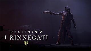 Destiny 2: I Rinnegati - L'ultimo atto del Pistolero