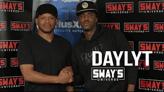 Daylyt on His Unusual Antics, Relationship with Drake, Joe Budden & Eminem + Uniting Rivals in Watts