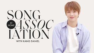 Kang Daniel Sings Harry Styles, Alicia Keys, and