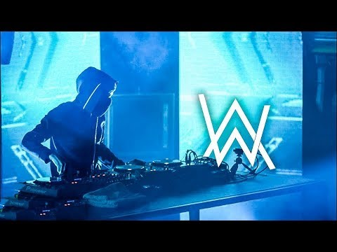 Alan Walker - Skyline (New Song 2019)