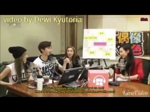 Kyutoria HBD Feb 2015