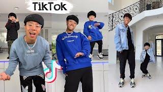 Jonathan 'Mini Mike' & Michael Le TikTok Compilation 2020