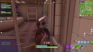 Best shoutguner in the game playing squads