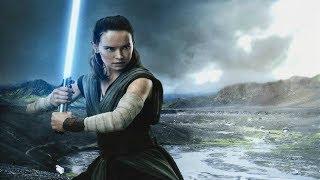 Rey Killed Luke's Jedi, Not Kylo: Star Wars The Last Jedi Theory