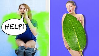 34 AWKWARD SITUATIONS YOU'VE BEEN IN || FUNNY MOMENTS