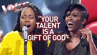 Winner overcomes STAGE FRIGHT in The Voice | Winner's Journey #12