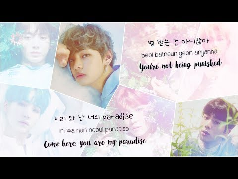 BTS (방탄소년단) – Pied Piper [Color Coded Han|Rom|Eng Lyrics]