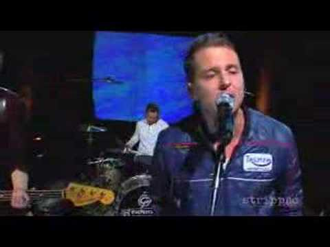 OneRepublic - Say (All I Need) LIVE! @ Stripped