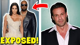 Kanye West and Kim Kardashian HIDDEN SECRETS EXPOSED By Their Former Bodyguard