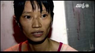 VTC14_Những người phụ nữ bốc vác ở chợ Long Biên